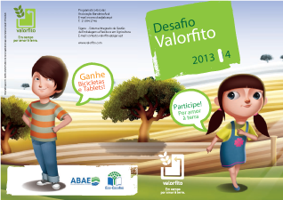 FLYER Valorfito 2013|14